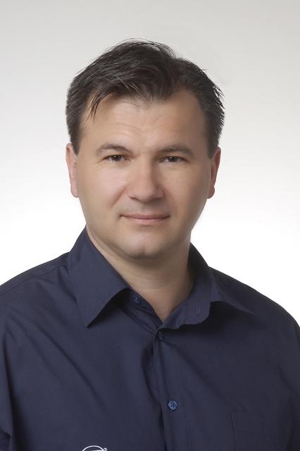 Pál Géza - alapító, tulajdonos